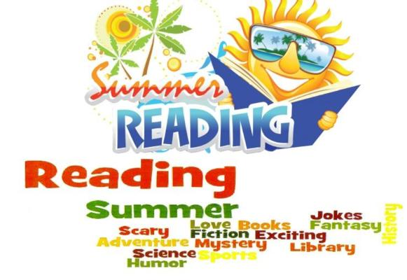 WGS Summer Reading List